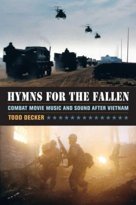 Hymns for the Fallen cover