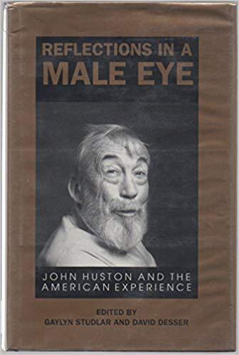 Reflections in a Male Eye
