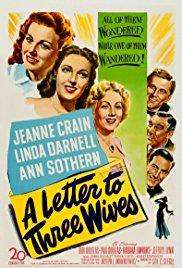 Film Screening   A Letter to Three Wives   Diversity & Inclusion