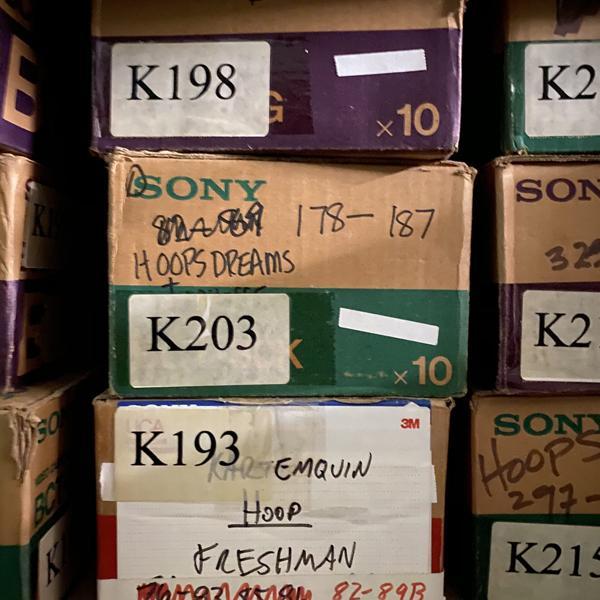 Kartemquin Films Gifts Film & Media Archive Materials to Washington University St. Louis