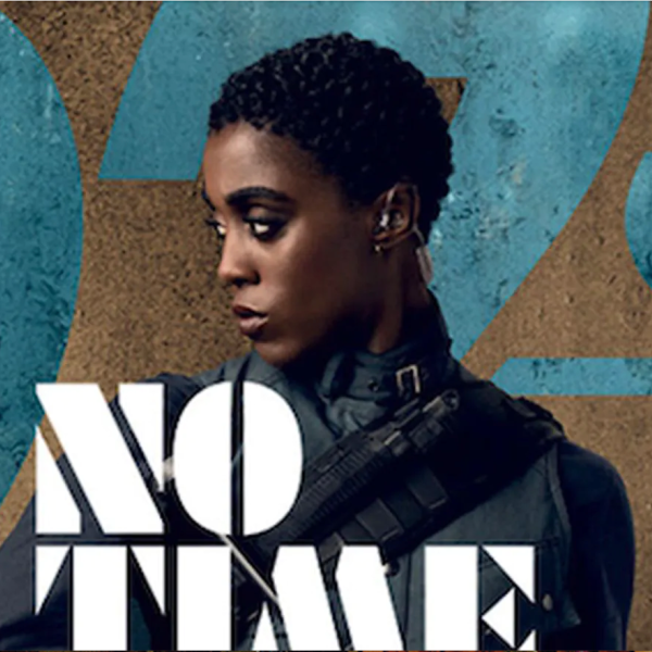 Prof. Burnett comments on the upcoming James Bond film, No Time To Die, and the racial politics of casting Lashana Lynch as the first Black female 00 agent