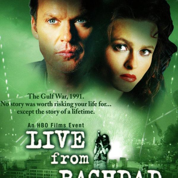 "Poynter Institute for Media Studies ranks ""Live From Baghdad"""
