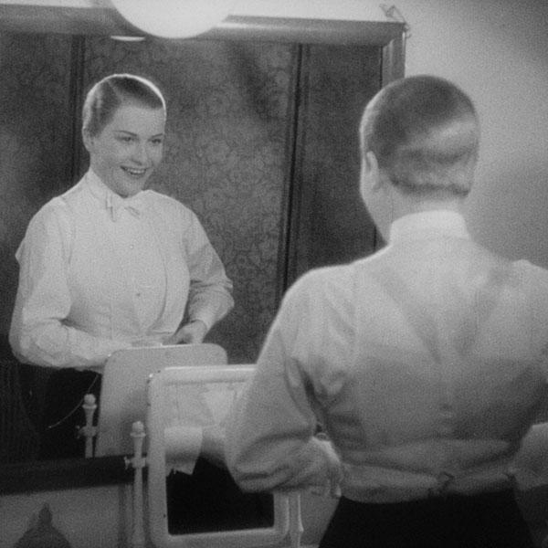 VICTOR AND VICTORIA (1933) released on blu-ray with audio commentary by Professor Gaylyn Studlar