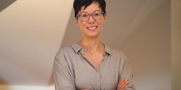 Diane Wei Lewis