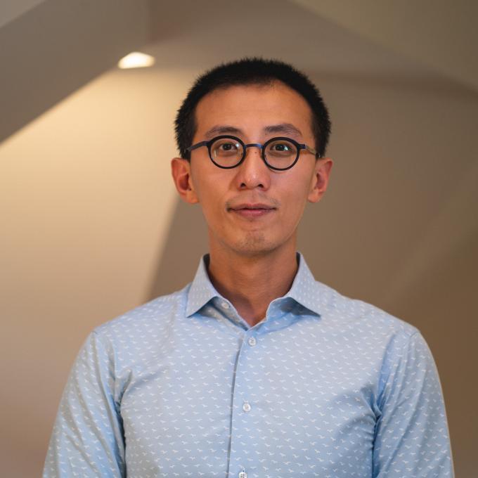 Headshot of Chang-Min Yu